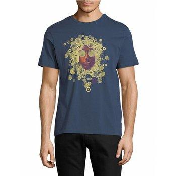 Ben Sherman Single Jersey Circle Man T-Shirt
