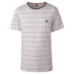 Pretty Green Argenta Striped T-Shirt