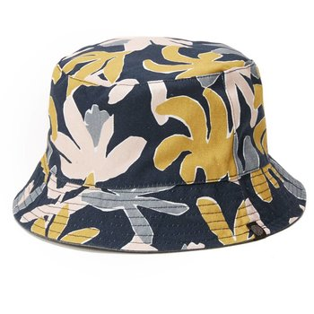 Pretty Green Spinnaker Bucket Hat (Reversible)