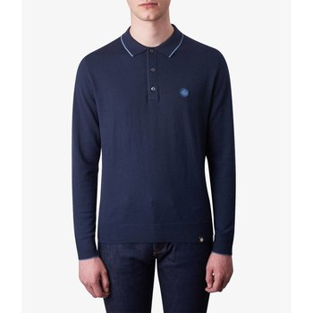 Pretty Green Tilson Knitted Polo