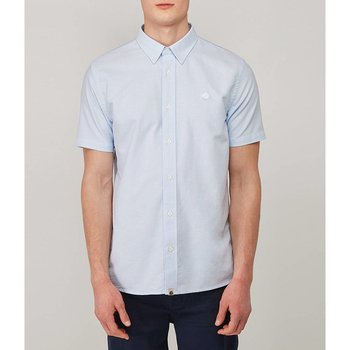 Pretty Green Sterling Oxford Overhemd