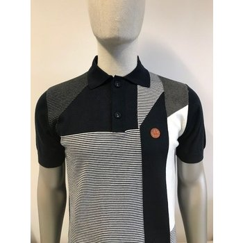 Ska & Soul Panel Fine Gauge Polo