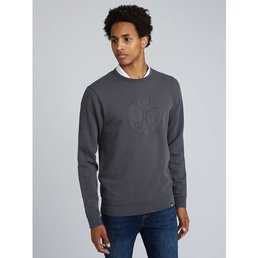 Pretty Green Havelock Applique Sweatshirt