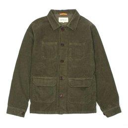 AFIELD porter jacket