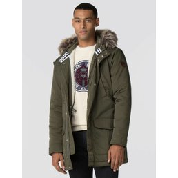 Ben Sherman Winter Parka