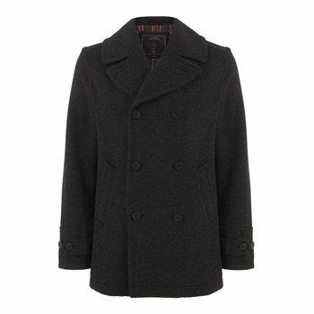 Merc Doyle Pea Coat