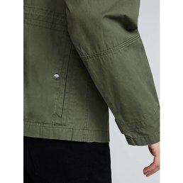 Pretty Green Pretty Green 4 pocket jacket