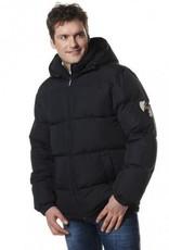 KINGSLAND KINGSLAND Classic down jacket navy