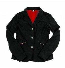 HORSEWARE HORSEWARE kids competition jacket black