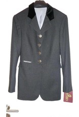 KENTUCKY KENTUCKY show jacket with velvet collar