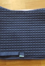 BUCAS BUCAS Freedom jumping/AP saddle pad blue