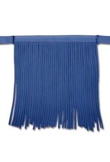 WALDHAUSEN WALDHAUSEN fly fringe salon blue