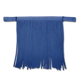 WALDHAUSEN WALDHAUSEN fly fringe salon blue