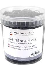 WALDHAUSEN WALDHAUSEN zwarte rekkertjes (400g)