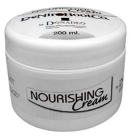 De Niro Boot DE NIRO BOOT CO. nourishing cream