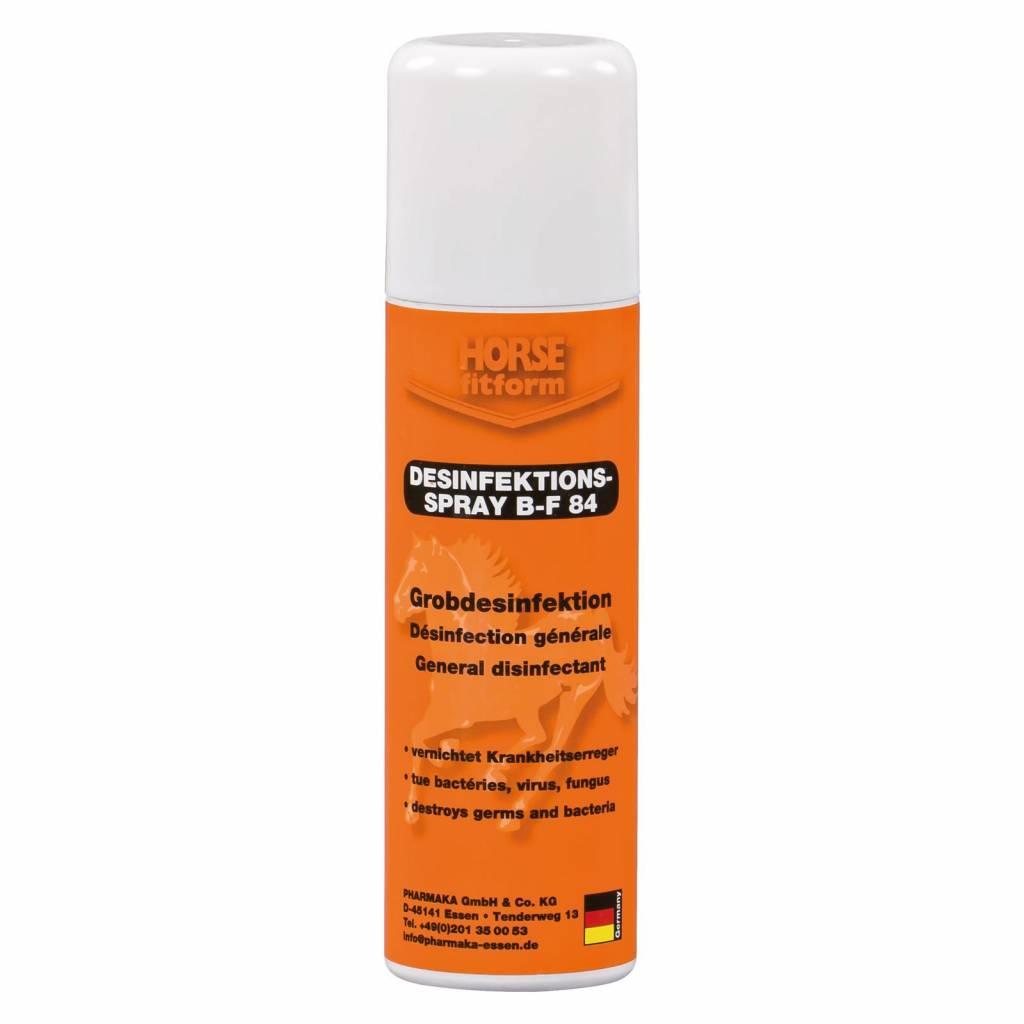 HORSE FITFORM desinfectionsspray