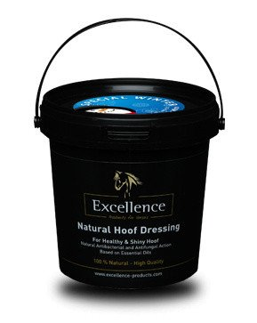 EXCELLENCE EXCELLENCE natural hoof dressing 2000ml
