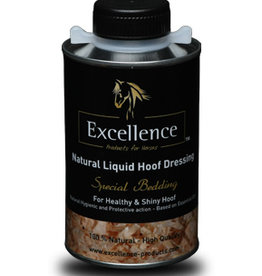 EXCELLENCE EXCELLENCE natural liquid hoof dressing, special bedding 500ml