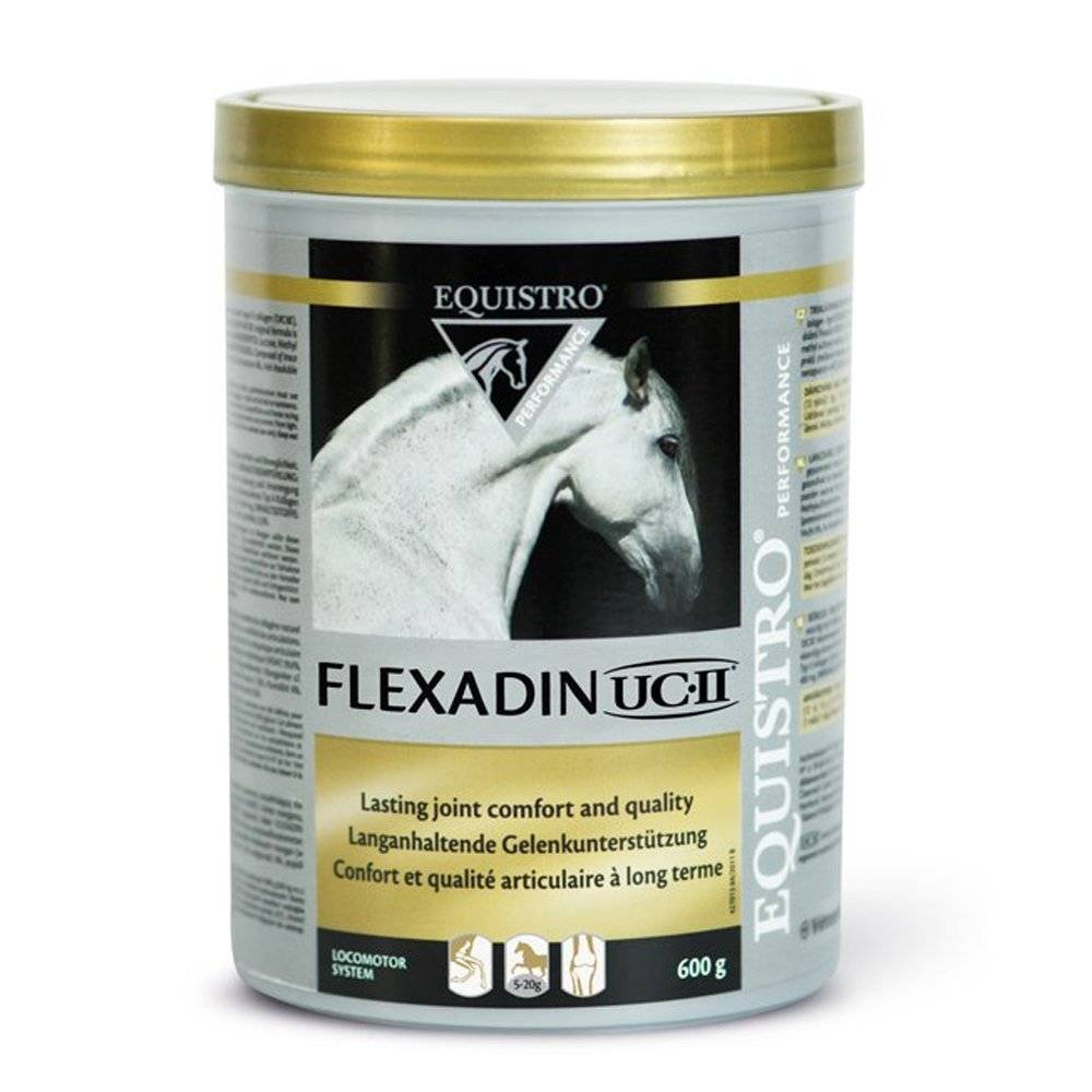 EQUISTRO EQUISTRO FLEXADIN UCII 600 gr