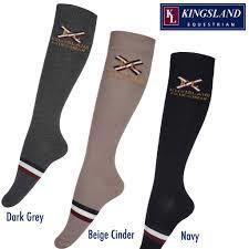 KINGSLAND Homer unisex sock
