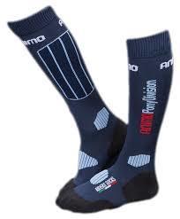 ANIMO sokken kids Tetris L navy