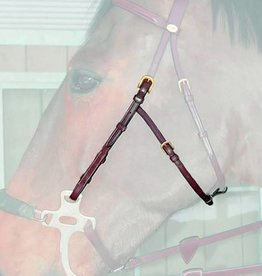 DYON DYON Hackamore cheeks  pieces B907