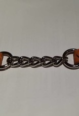 LAMI-CELL LAMI-CELL Single curb chain /enkel keten bruin