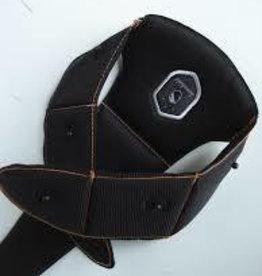 SAMSHIELD SAMSHIELD Liner Premium helm (alcantara)