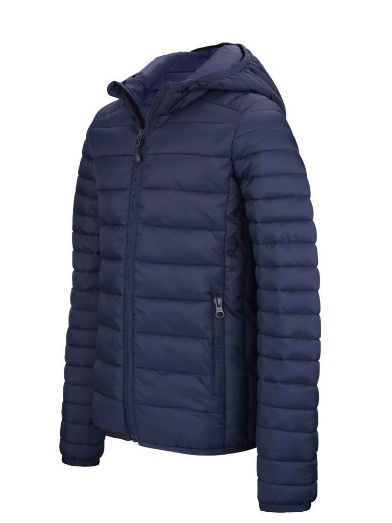KARIBAN KARIBAN Jacket ladies met kap