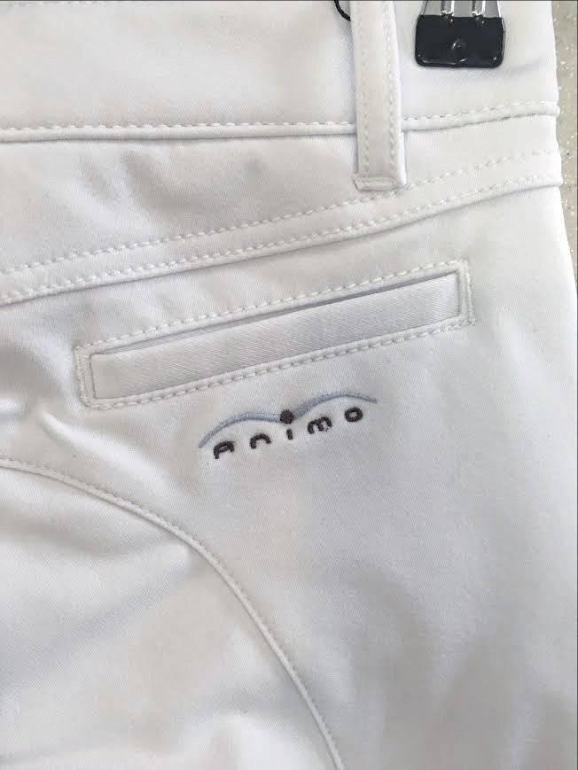 ANIMO ANIMO N3 Blanco Kids