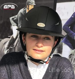 GPA GPA Little lady