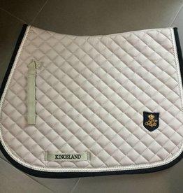 KINGSLAND KINGSLAND Acri bamboo saddle pad