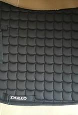 KINGSLAND Victor waffle zadeldoek