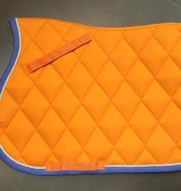 LAMI-CELL LAMI-CELL Fun general pad orange/pipping wit