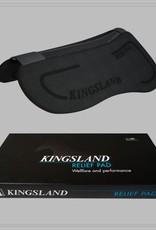 KINGSLAND KINGSLAND Relief pad W/ silicon grip