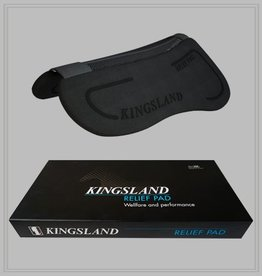 KINGSLAND KINGSLAND Relief pad W/ silicon grip