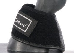 LAMI-CELL LAMI-CELL Ventex clochen neopreen zwart