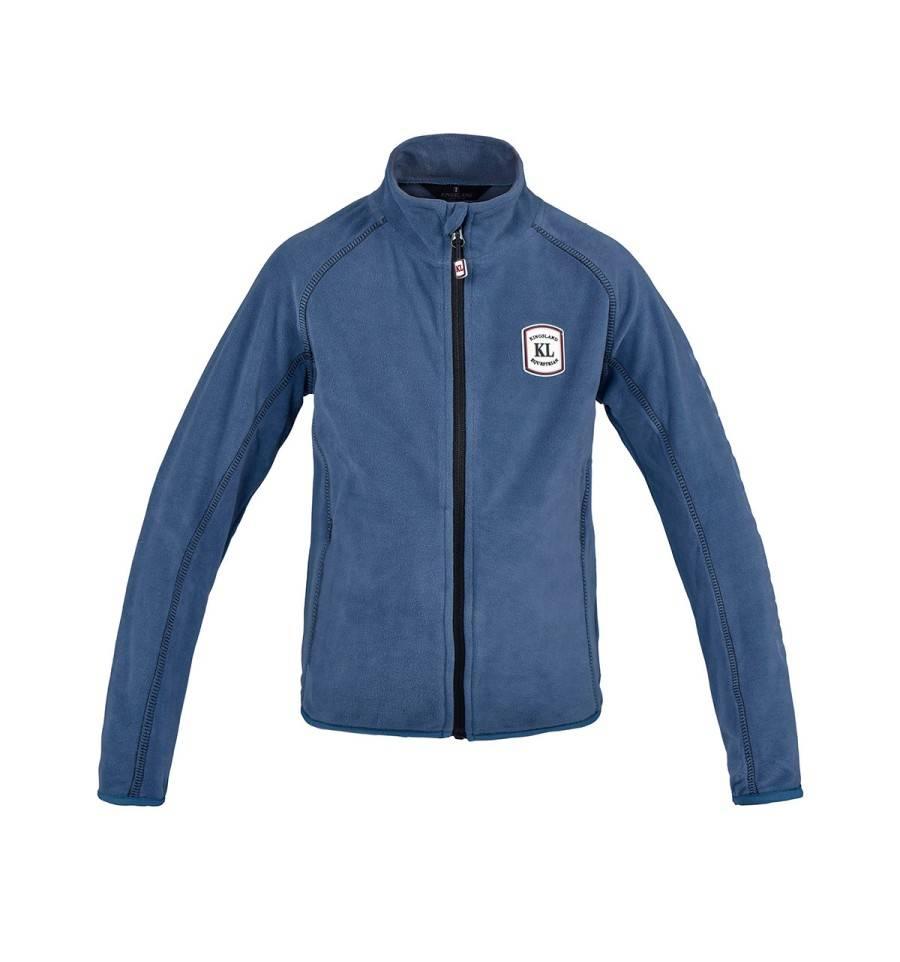 KINGSLAND KINGSLAND Ortler junior fleece jacket