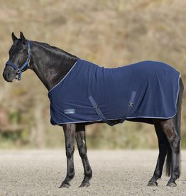 WALDHAUSEN WALDHAUSEN Fleece rug with singels