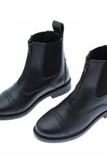 LAMI-CELL Dumbo korte laarzen zwart kids