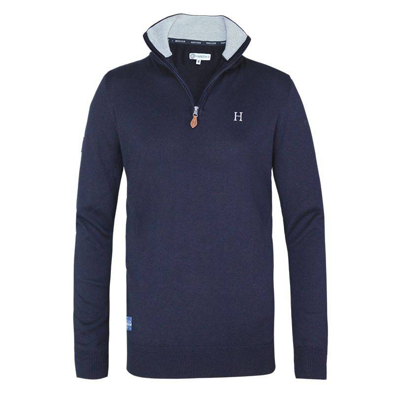 HARCOUR HARCOUR pullover gaspard
