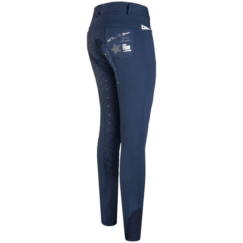 IMPERIAL RIDING broek topper navy