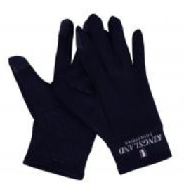 KINGSLAND KINGSLAND Dornoch fleece gloves/handschoenen