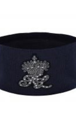 KINGSLAND KINGSLAND Ladies knitted headband