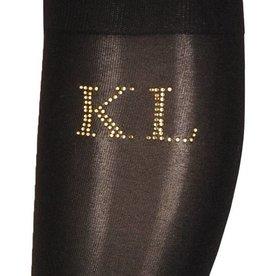 KINGSLAND KINGSLAND Show Socks per 3 paar navy stores one size