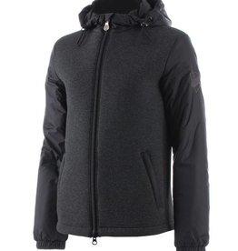 ANIMO ANIMO boy's jacket zwart eppol
