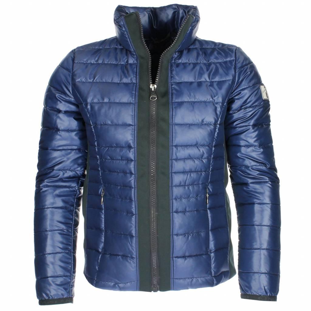 KINGSLAND KINGSLAND Almas junior padded jacket blue