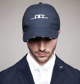 HORSEWARE AA waterproof cap navy