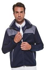 HARCOUR HARCOUR Steve tecline waterproof jacket
