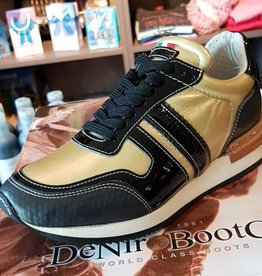 De Niro Boot DE NIRO BOOT Sneakers custom made
